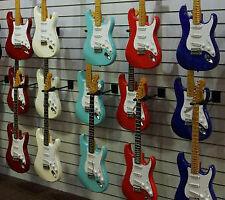 Fender HEADSTOCK Logo STICKER  Stratocaster Telecaster