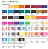 Vallejo Premium 60ml Airbrush /Brush Paints Choose From Full Range of Colours