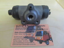 Radbremszylinder Bremszylinder HA Bremse Multicar M22