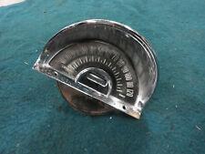 Pontiac Chieftain BJ. 55 - 56 TACHIMETRO numero di parte originale 1583241