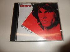 Cd   The Doors  – Greatest Hits