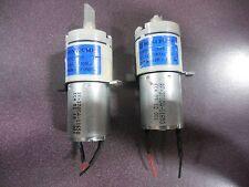 Keurig CJP37 C12A5 Replacement Mini Air Pump For Keurig K200, K300 (Set of 2)