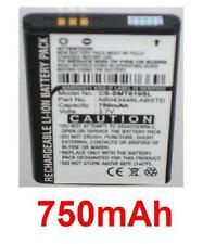 Batterie 750mAh type AB043446LA AB043446LABSTD Pour SAMSUNG SGH-T109