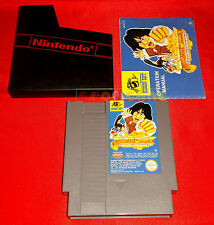 JACKIE CHAN'S Nintendo Nes Versione Italiana PAL A ○ CARTUCCIA E MANUALE - E2