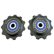 SRAM Pulleys with Ceramic Speed bearings fit 2008-09 X
