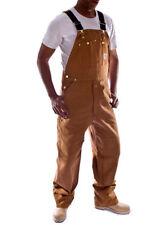 Ropa de hombre Carhartt color principal marrón