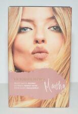 Victoria's Secret Martha`s Lip Kit Velvet Matte Adored Lip Pencil Nearly Nude