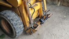 Powered Quick Attach Conversion for Case 1835C, 1838 and 1840 skid loaders