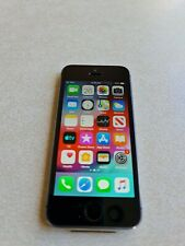 Apple iPhone 5s - 64GB - Space Grey (Unlocked) A1530 (GSM) (AU Stock)