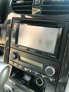 Pioneer Radio DVD Digital Multimedia Receiver C6 Corvette 2005 2013