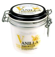 Bettina Barty Vanilla Body Butter 400ml  sexy  blumig verführerisch