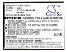 REPLACEMENT BATTERY FOR DOOGEE T6 PRO 3.70V