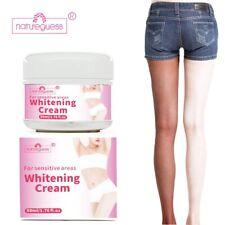 Whitening Bleaching Face Body Lightening Underarm Armpit Whitening Cream