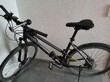Damen Fahrrad CUBE Nature Pro Lady 54cm, 30 Gang Kette