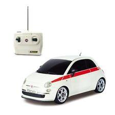 MODELLINO AUTO RADIOCOMANDO 1:20 Motorama 501753 - Fiat Nuova 500 1:20 telecoman
