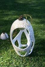 Lampadario anni 50 ceramica antonia campi - vaso sci laveno lavenite vintage