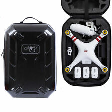 Hardshell Shoulder Case Bag Backpack for DJI Phantom 3 Pro 4k Adv Sta Stand FH06