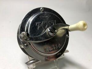 Daiwa Daiwadrum No.330 Vintage Reel