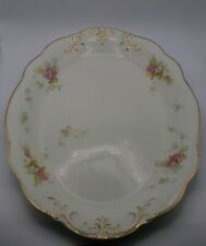 ANTIQUE (1910-20'S) PLATTER BY GRINDLEY, KENWOOD PATTERN