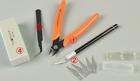 4PCS Hobby Model Tool Combo Set