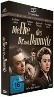 Die Ehe des Dr. med Danwitz - Karlheinz Böhm, Maximilian Schell, Filmjuwelen DVD