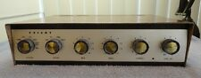RARE KNIGHT 6L6 MONO INTEGRATED TUBE AMPLIFIER # 94SZ709