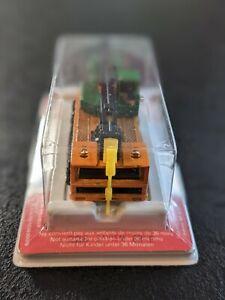Miniature MAJORETTE 228 SAVIEM GRUE Vintage