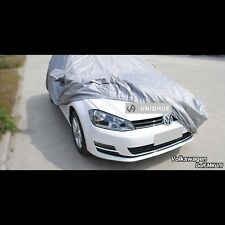 Car Body Cover Sun Rain Snow Dust Protection For Volkswagen Golf 7 MK7 2013~2015