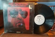 IDRIS MUHAMMAD-COULD HEAVEN EVER BE LIKE THIS /TASTY CAKES + TURN THIS MUTHA OUT