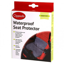 Clippasafe Piddle Pad – Waterproof Seat Protector