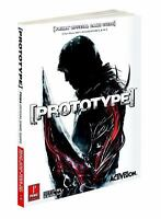 Prototype : PRima Official Game Guide by David Hodgson; Prima Games Staff