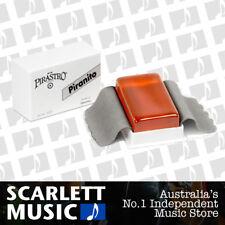 PIRASTRO PIRANITO Rosin German Violin & Viola *NEW* Made in Germany