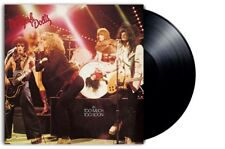 NEW YORK DOLLS Too Much Too Soon LP Vinyl NEW