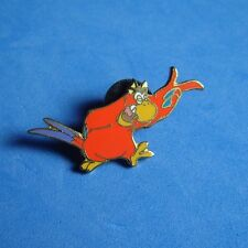 Iago from Aladdin Core Pins Disney Pin