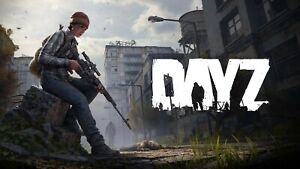 ⭐Dayz (PC) - New Steam Account, FAST DELIVERY! 🎮 (Global Region Free) ⭐