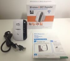 Urant Wireless-N WiFi Repeater 300Mbps for Laptop PC