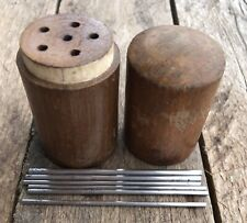 in Wood Case : Repair Tools New listing