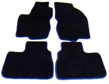 Passform-Velours-Fußmatten für Alfa Romeo 156