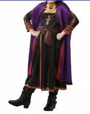 Disney Frozen 2 ANNA Dress Up Costume Size 3-5 Years New