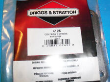 NEW OEM BRIGGS AND STRATTON 5 HEAD GASKETS 271866S 4125 B48