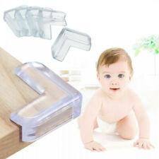 Baby Child Safety Guard Table Corner Cushion Desk Edge Soft Protectors 10/20 Pcs
