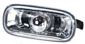 AUDI A3 8P A4 B6 B7 A6 C6 SIDE WING BLINKER REPEATER INDICATOR LAMP