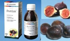 FRUTILAX-polysaccharide syrup of fig+plum-natural product-ideally laxative 150ML
