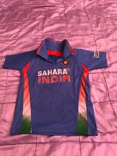 childs indian team cricket top