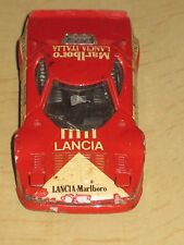 SOLIDO No 27 Lancia Stratos Tour de France RED 1/43 Scale Diecast Made in France