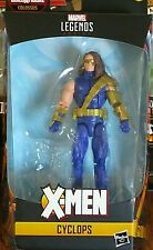 Loose Marvel Legends AoA Wave 2 CYCLOPS Colossus BAF part NOT included