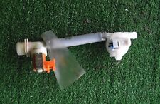 Dishwasher HOTPOINT FDW80P inlet valve