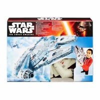 Star Wars: The Force Awakens Millennium Falcon Model Toy Space-Ship