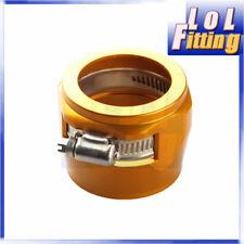 ALLSTAR PERFORMANCE 32 in 4 AN Braided Brake Hose P//N 46400-32