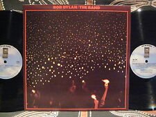 BOB DYLAN / THE BAND Before The Flood ~ 1974 Australian 2LPs NM